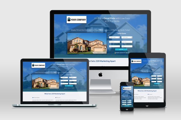 Mortgage-Landing-Screens