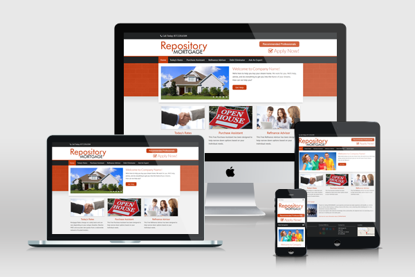 mortgage-websites